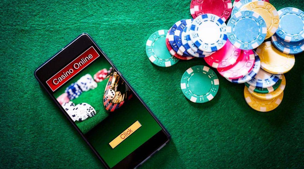 Judi Casino Online Android Deposit25rb