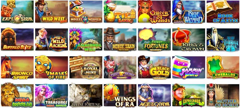 Judi Slot Online Indonesia Permainan Paling Lengkap