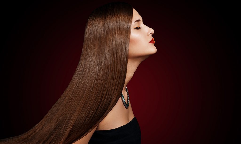 A Girl With Healthier And Shinier Hair | Hair Health | Hair Growth | lifeless hair causes