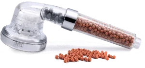 ECO Water Shower head, Home