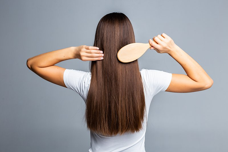, 11 Reasons Why Your Hair Is Dull & Lifeless | (How To Make It Healthier And Shinier)