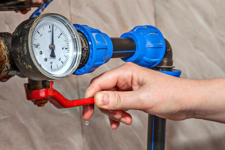increase-Water-Pressure, How do I Increase Water Pressure in my Shower?