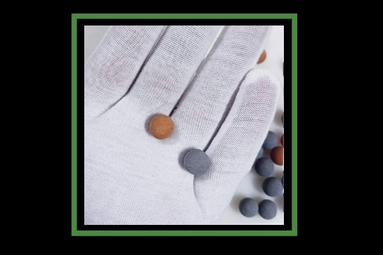 , Antibacterial Activation Mineralization Stones – Why Adding Them to Filter Shower?