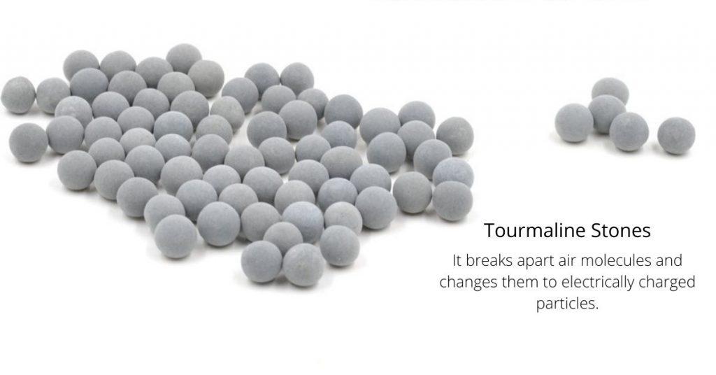 Tourmaline Mineral known as Alkaline Tourmaline Stone