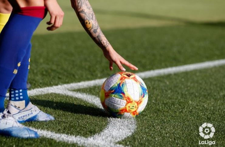 Jadwal TV dan Link Streaming Liga Spanyol Jordana ke-25