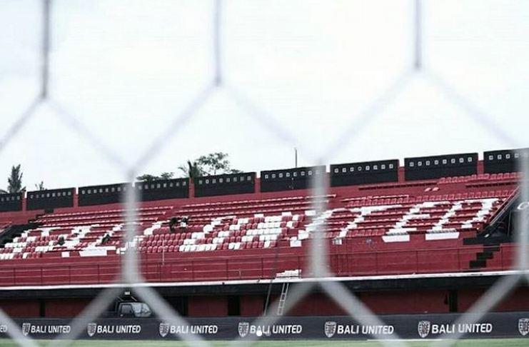 PSSI Bantah Bali Mundur dari Calon Venue Piala Dunia U-20 2021