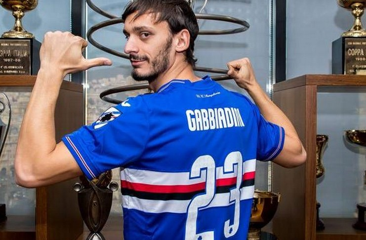 BREAKING! Manolo Gabbiadini, Pemain Kedua di Serie A yang Positif Corona