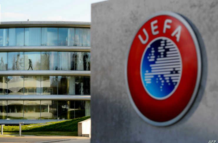 BREAKING! UEFA Tunda Pertandingan Liga Champions dan Liga Europa