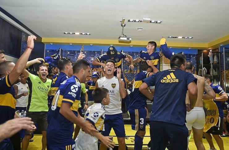 Edinson Cavani - Boca Juniors - Diego Forlan - @bocajrsoficial - uruguay
