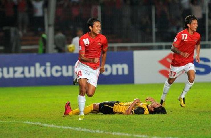 Eks Pelatih Malaysia Ungkit Luka Timnas Indonesia di Piala AFF 2010