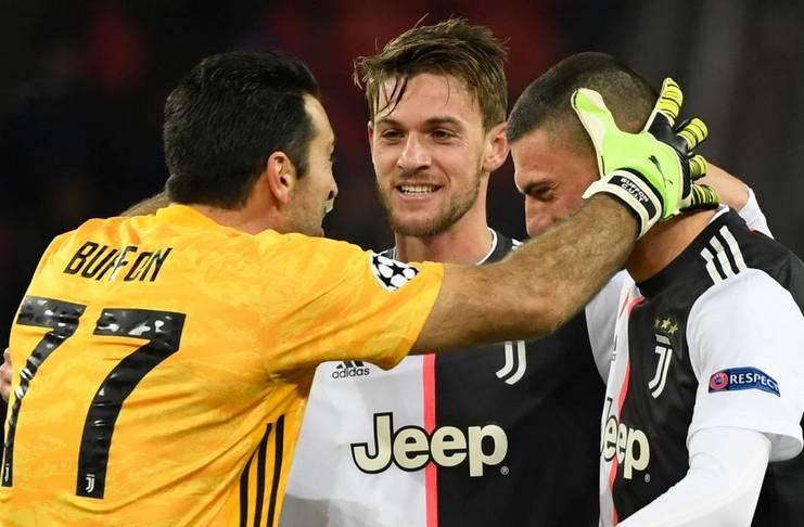 Juventus dan Inter Milan Isolasi para pemain setelah Daniele Rugani dinyatakan positif mengidap Virus Corona.