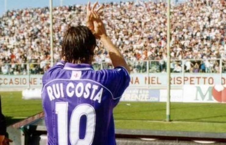 Kabar Terbaru Rui Costa, Playmaker Terbaik Portugal Pujaan Publik Italia