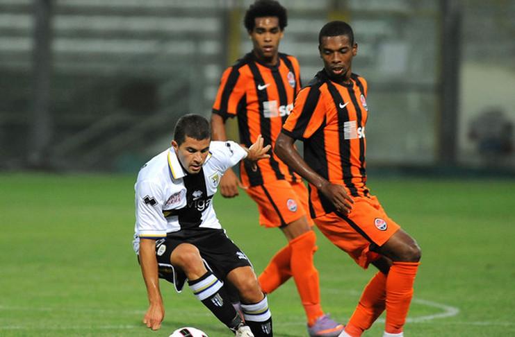 Kamu Pasti Gak Tahu! 5 Pemain Brasil Terbaik Jebolan Shakhtar Donetsk - Fernandinho - Zimbio