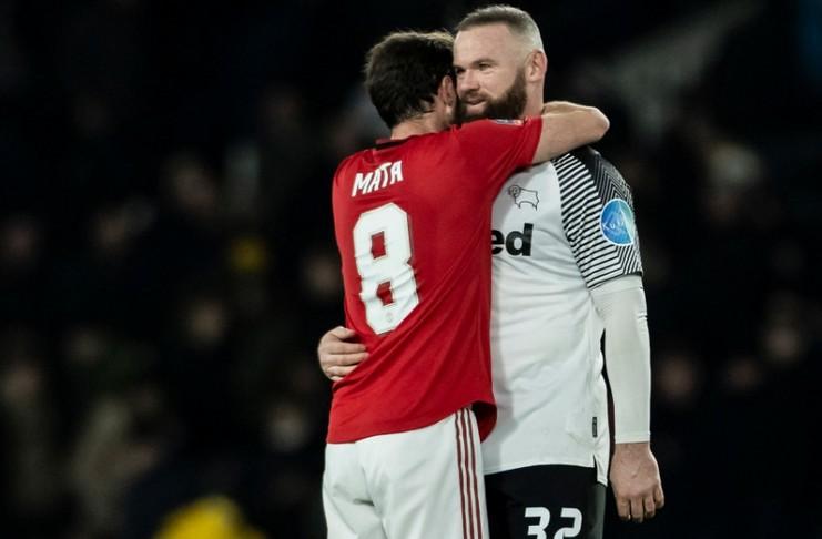 Kamu Pasti Gak tahu! 5 Fakta Menarik Kemenangan Manchester United atas Derby County