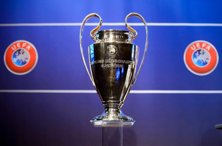 Liga Champions dan Liga Europa akan Dimainkan dengan Format Satu Leg