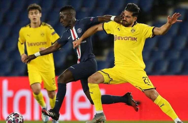 Michael Zorc - Dortmund - PSG - Foot Mercato