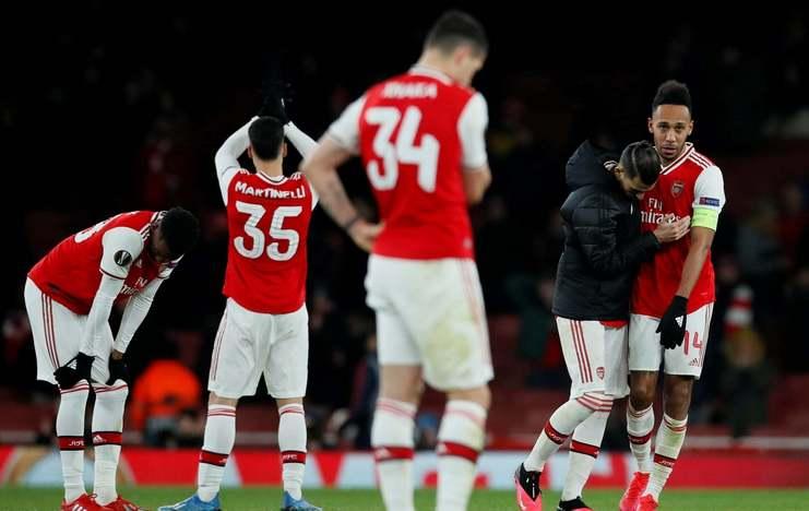 Mikel Arteta - Arsenal - The Independent