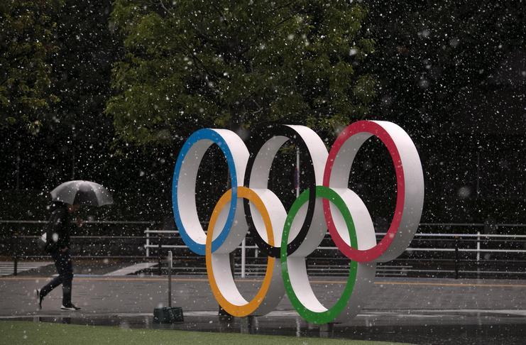Olimpiade 2020 - COVID-19 - Jepang - Bleacher Report