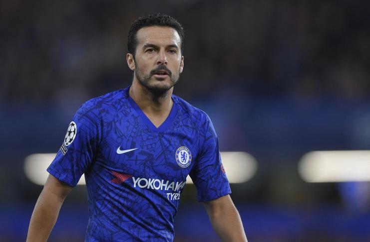 Pedro - Chelsea - Bleacher Report