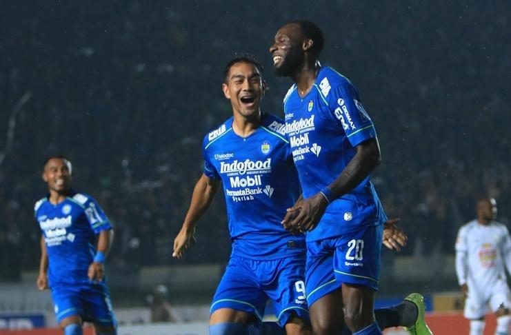 Persib Bandung dinilai Wander Luiz rugi akibat penundaan Liga 1 2020 akibat pandemi Virus Corona.