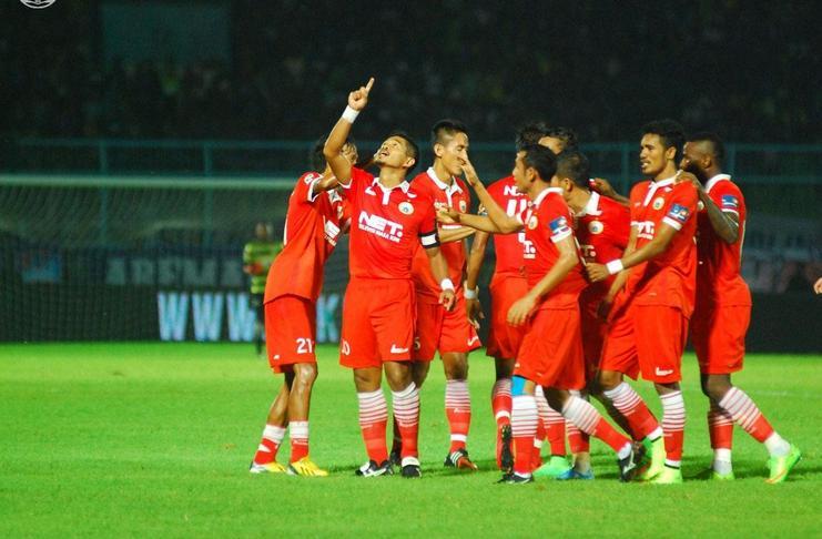 Andai Liga 1 Dihentikan, Deja Vu Persija dengan Skuat Bintang