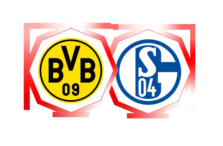 Prediksi Liga Jerman 2019 20 Borussia Dortmund Vs Fc Schalke 04
