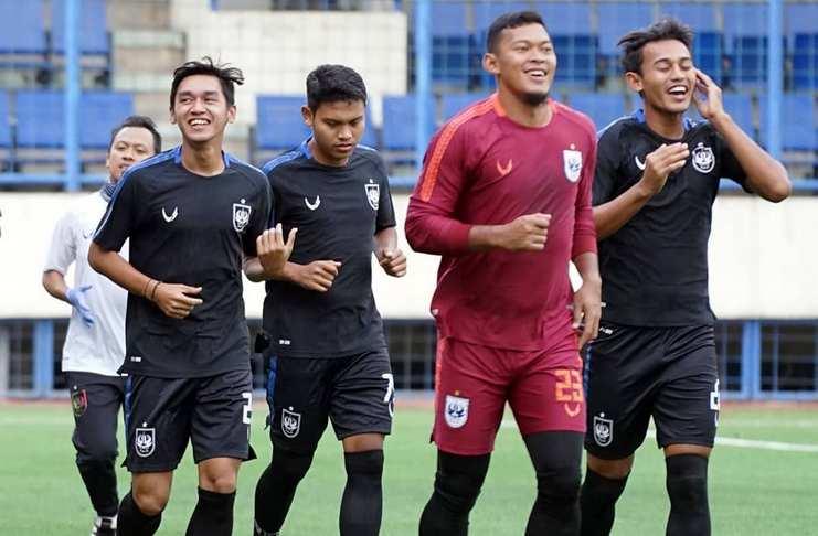 Rio Saputro - PSIS Semarang - Liga 1 - @psisfcofficial