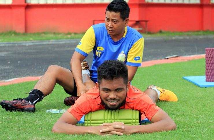 Reaksi Bhayangkara FC Ketika Tahu Saddil Ramdani Dipolisikan