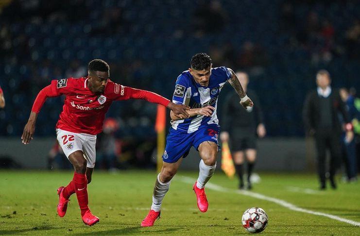 Tiquinho Soares - AS Roma - FC Porto - @tiquinho_soares_29 2