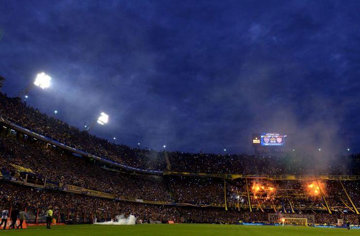 5 Stadion dengan Atmosfer Paling Mencekam untuk Tim Tamu - La Bombonera - Scoopnest - Liverpool - Anfield - Boca Juniors