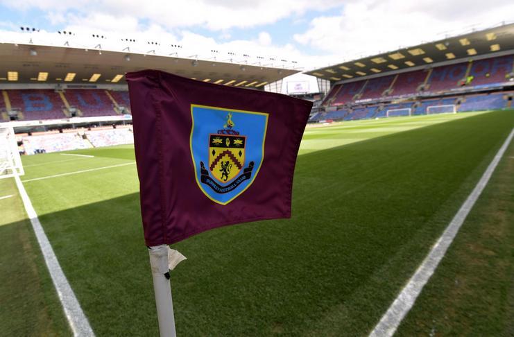 Burnley - Mick Garlick - Liga Inggris - lancs. live