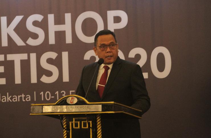 Waduh, Sponsor Liga 1 2020 Setop Berikan Kontribusi ke LIB