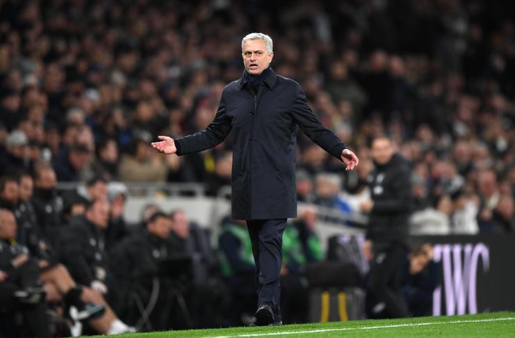 Hugo Lloris - Tottenham - Jose Mourinho - Bleacher Report