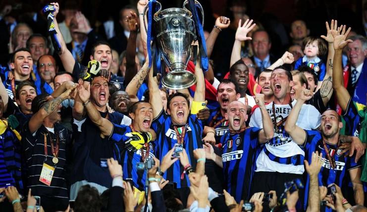 Juventus Tak Akan Bisa Ikuti Prestasi Inter Milan