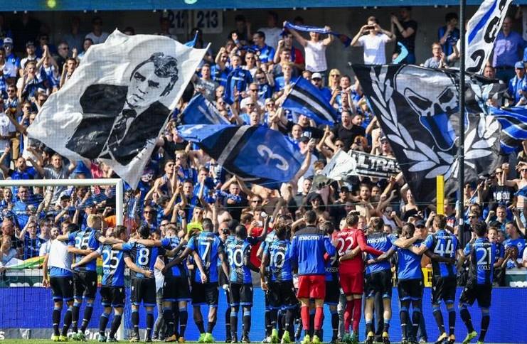 Kamu Pasti Gak Tahu! 5 Fakta Club Brugge, Juara Pertama di Tengah Pandemi Corona