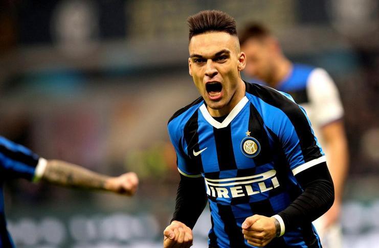 Lautaro Martinez dinilai Gianluca Pagliuca punya peran sangat penting di Inter Milan saat ini.