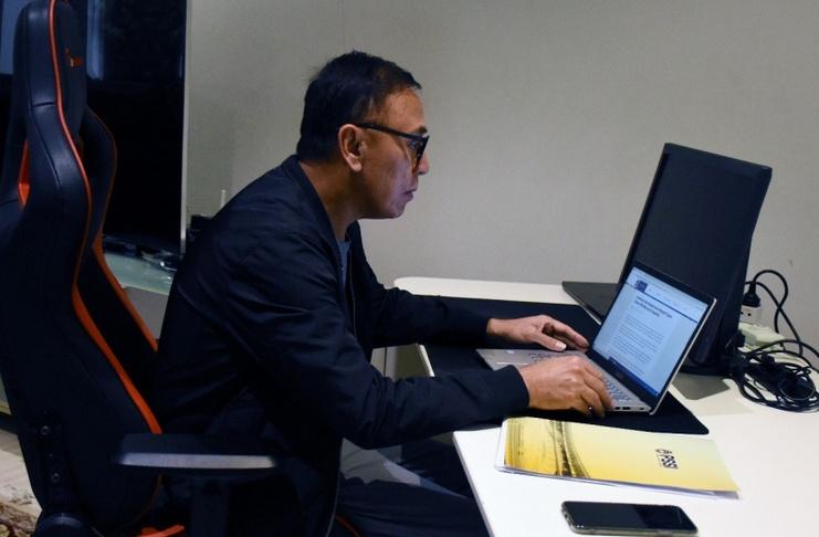 PSSI Godok Format Baru untuk Lanjutkan Liga 1 2020