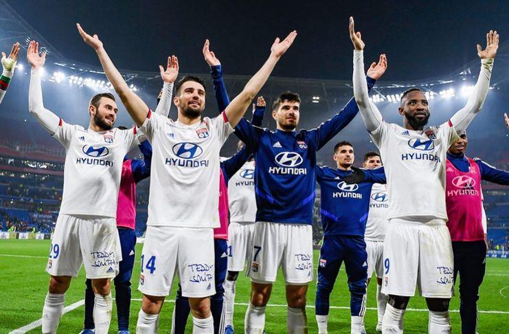 Olympique Lyon - Jean-Michel Aulas - Ligue 1 - @ol