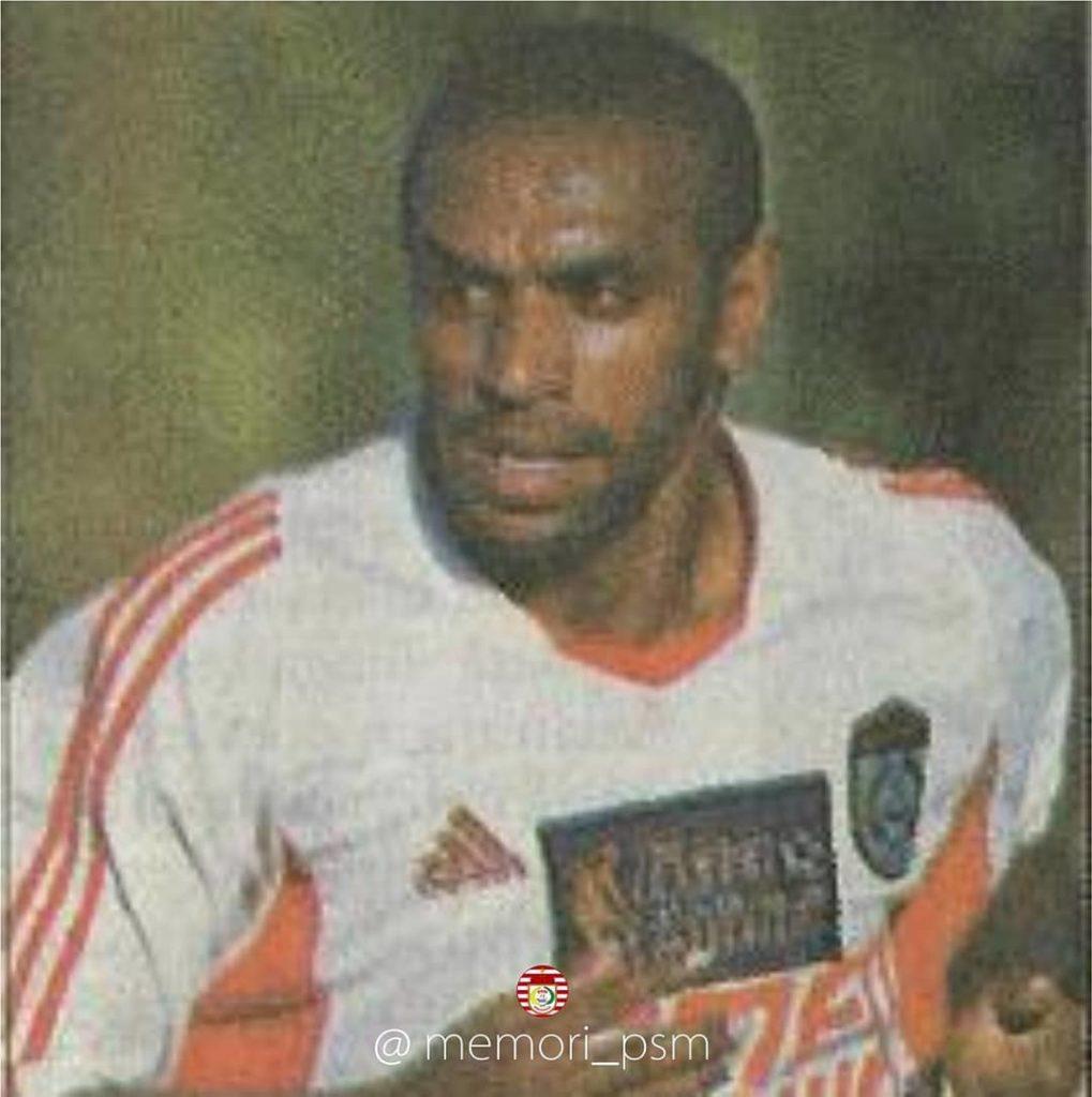Kamu Pasti Gak Tahu! 5 Pemain Bintang yang Pernah Perkuat Persija dan PSM Sebelum Era Liga 1