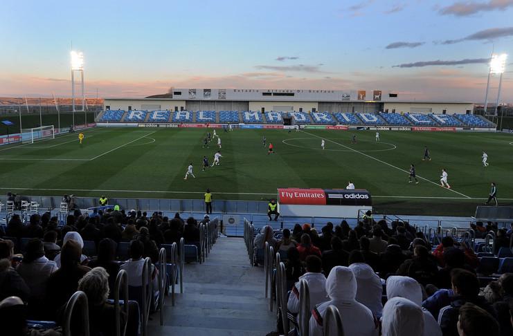 Santiago Bernabeu Direnovasi, Real Madrid Pertimbangkan Pindah ke Stadion Ini