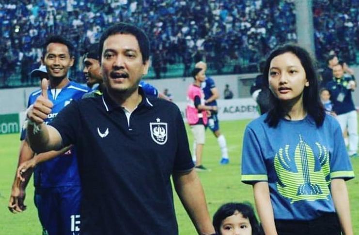 Yoyok Sukawi - PSIS Semarang - Liga 1 - @yoyok_sukawi