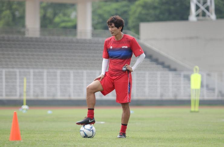 Reaksi Shin Tae-yong Ketika Tahu Pelatih Timnas U-19 Kena Corona