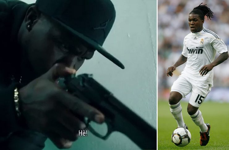royston drenthe-daily mail
