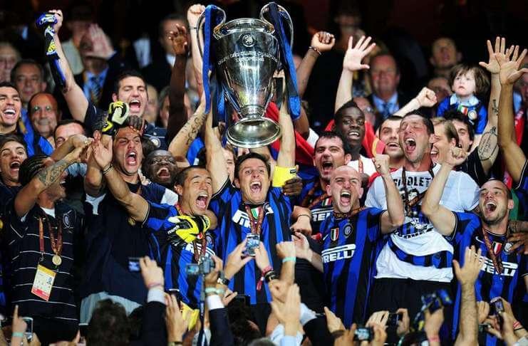 Nostalgia Hari Ini Jose Mourinho Bawa Inter Milan Raih Treble Winners