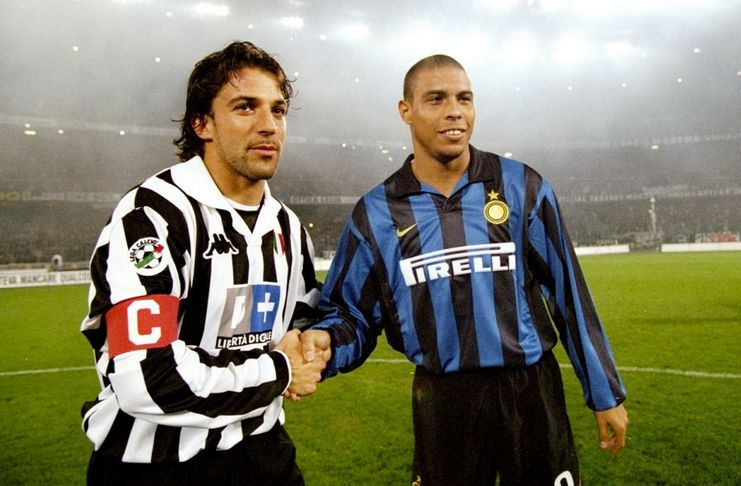 Ronaldo Nazario Seharusnya 4 Pemain Ini Menang Ballon d'Or