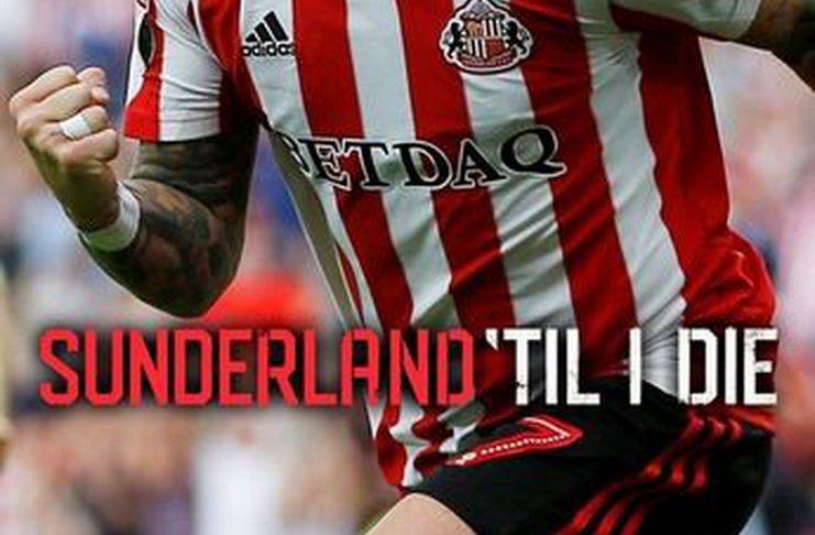 Pemain Sarankan suporter dan Manajemen Indonesia Saksikan Sunderland 'Til I Die