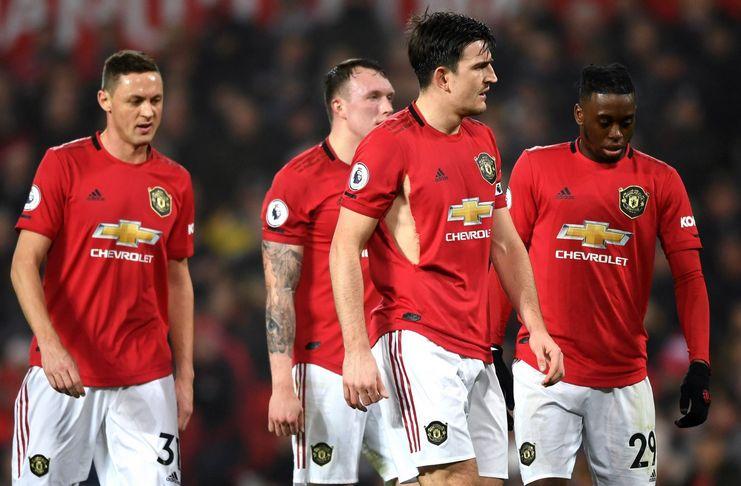 Manchester United diyakini Paul Ince akan sulit mengejar kejayaan Liverpool.