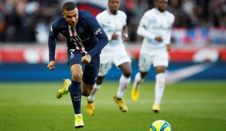 """Gaya permainan Kylian Mbappe diakui sebagai Ronaldo yang paling mirip dengannya. """"Class ="""" wp-image-318021"""