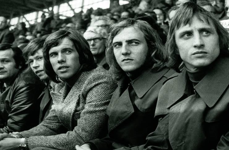 Legenda Johan Neeskens, Berlian Kasar yang Jadi Banteng di Catalan3