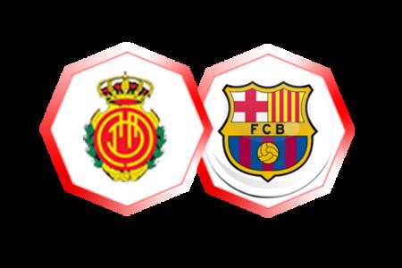 Mallorca Vs Barcelona 2020 News Word